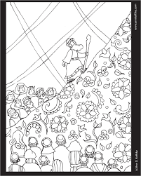 shavuot coloring page preschool worksheets pinterest