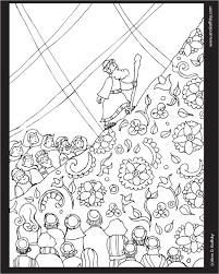 shavuot coloring page preschool worksheets pinterest