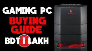 black friday gaming pc deals deals you should not miss on this black friday pc builder bangladesh