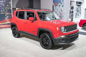 2017 jeep comanche truck review new 2017 jeep renegade deserthawk to debut at l a auto show