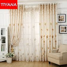 Compare Prices On Liveing Room Curtain Sets Online ShoppingBuy - Living room curtain sets