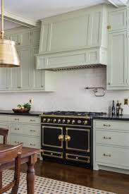 cream glazed kitchen cabinets seafoam green kitchen cabinets kitchen decoration