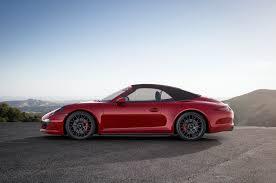 porsche carerra 911 2015 porsche 911 gts drive motor trend