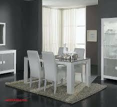 console pour cuisine zack table console extensible style contemporain 8 personnes 45