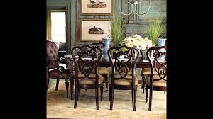 Stanley Dining Room Table Stanley Furniture Youtube