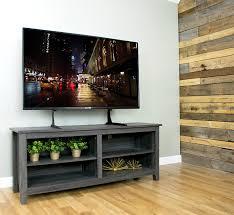 Living Room Wall Designs To Put Lcd Amazon Com Vivo Universal Lcd Flat Screen Tv Table Top Vesa Mount