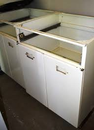 Restoring Old Kitchen Cabinets Metal Kitchen Cabinets Yellow Metal Kitchen Cabinets Yellow