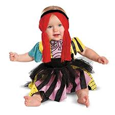 Jack Skellington Halloween Costume Kids Amazon Disguise Tim Burtons Nightmare Christmas