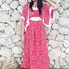 shop vintage handkerchief dresses on wanelo