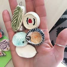 Jewelry Making Classes Austin Create With Clay The Art Garage Austin