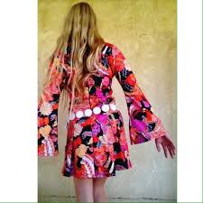 Halloween Costumes 38 Leg Avenue Dresses U0026 Skirts 1970s Hippie Bohemian