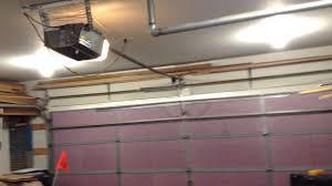 Soo Overhead Doors Stanley Model 700 1 2 Chain Drive Garage Door Opener
