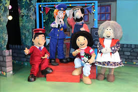 extra show added postman pat sell stevenage