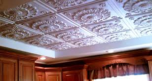 Foam Ceiling Tile by Ceiling View Ceiling Tiles Tin Decor Idea Stunning Top And