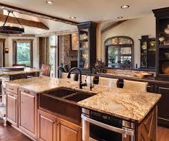 Black Rustic Kitchen Cabinets White Rustic Kitchen Cabinets Ideas Black Small