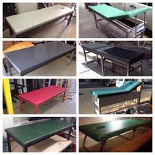 used portable massage table for sale massage bed and chair supplier and fabricator in philippines