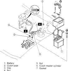 mazda line clutch pedal sticking 1993 2002 2l i4 mazda626 net forums