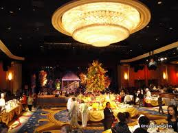 dining in disneyland disneyland hotel thanksgiving feast the