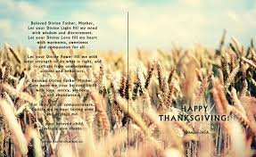 happy thanksgiving date spiritual heartbeats a loving thanksgiving