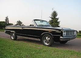 convertible dodge dart 1966 dodge dart gt convertible for sale