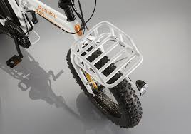 Rad Power Bikes Electric Bike by Radmini Electric Bike The Coolector