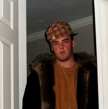 Scumbag Meme - scumbag steve know your meme