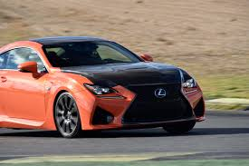2016 lexus rc f 2016 lexus gs f first drive review motor trend