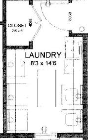 design a laundry room layout laundry room layout decor design