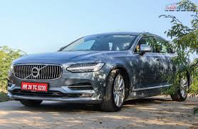 xc90 test drive volvo sold 750 plus xc90 suvs in india in 2016 gaadiwaadi com