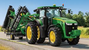 equipment loans financing john deere australia
