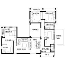 4 Bedroom House Plans Sa Home Act Sa House Plans