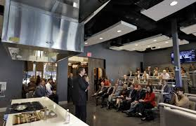 Home Theater Design Tampa by Tampa Fl New Culinary Themed Hotel Opens In Florida