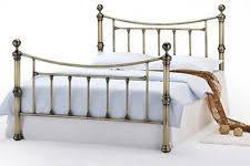 Brass Victorian Style Bed Frames U0026 Divan Bases Ebay