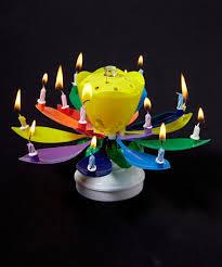 amazing birthday candle the amazing candle rainbow amazing birthday candle set of three