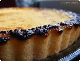 clea cuisine tarte citron tarte crème brûlée au citron cuisine