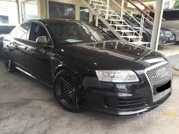 2012 audi rs6 audi rs6 2009 5 0 in kuala lumpur automatic wagon black for rm