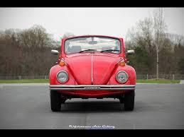 1969 Volkswagen Beetle Classic Convertible