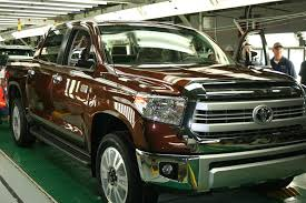 One Million Toyota Trucks Made In The Usa Toytec Lifts Toyota