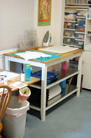 ikea kitchen cutting table i finally did it kitchens sewing rooms and room