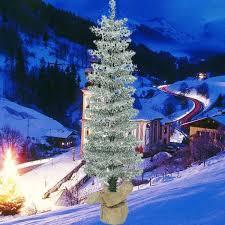 christmas lights bed kmart christmas tree christmas inflatables