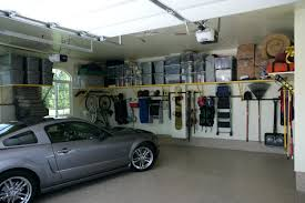 garage shelving ideas imagewood for wood shelf designs venidami us garage