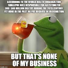 Pay Attention To Me Meme - who are these anti vaccine nut jobs and why in the world does
