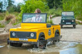 small jeep for kids kids replica landrover ride