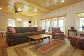 Lake Home Decorating Ideas Lake House Living Room Archives The Distinctive Cottage