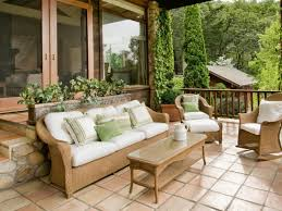 Patio Landscaping Ideas by Patio Tiles Hgtv