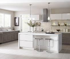 high gloss white kitchen cabinets ambra truecolor high gloss white