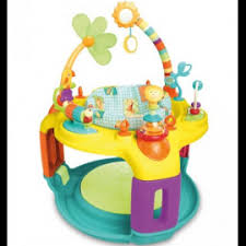 table d activité avec siege rotatif tables d activites babykid