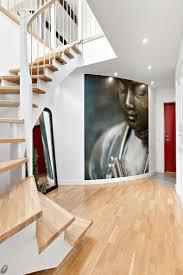 escalier bois design comment bien choisir son escalier en bois le blog carresol
