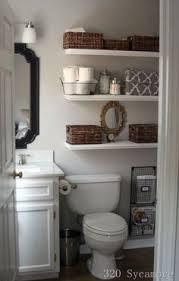 Bathroom Storage Small Space House Design Ideas The Powder Room Bath Creative And Store