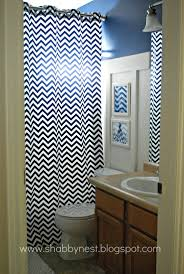 navy blue chevron window curtains business for curtains decoration